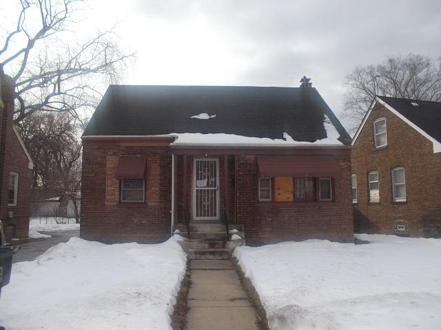 225 E 142nd Place, Dolton, IL 60419 (MLS #09865206) :: The Dena Furlow Team - Keller Williams Realty