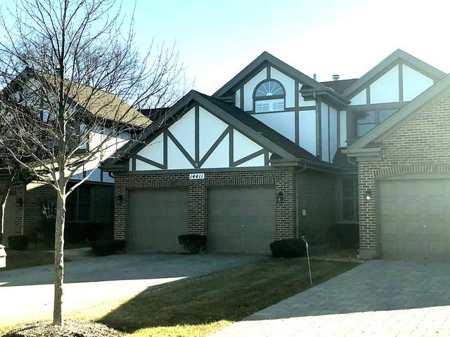 14411 Crystal Tree Drive, Orland Park, IL 60462 (MLS #09865223) :: The Wexler Group at Keller Williams Preferred Realty