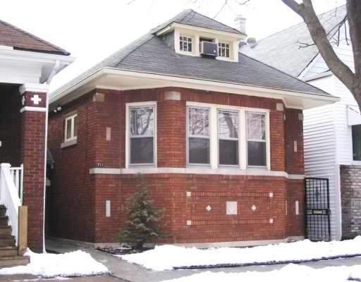 711 E 88TH Place, Chicago, IL 60619 (MLS #09865235) :: Lewke Partners
