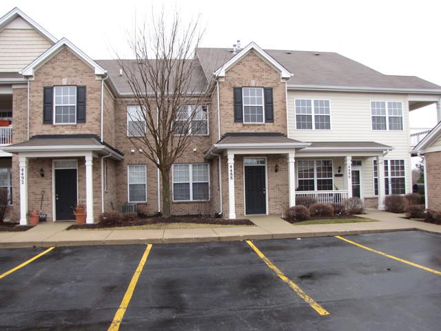 4488 Timber Ridge Court #4488, Joliet, IL 60431 (MLS #09865238) :: The Wexler Group at Keller Williams Preferred Realty