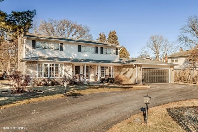 2510 Marian Lane, Wilmette, IL 60091 (MLS #09865241) :: Lewke Partners