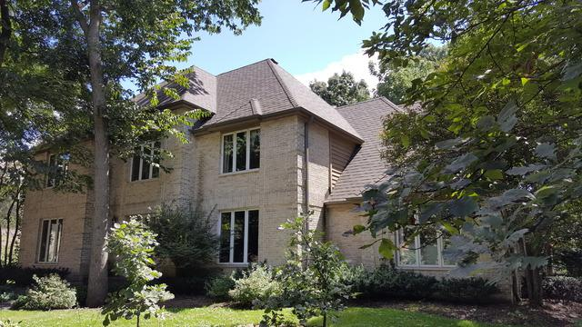 300 Royce Woods Court, Naperville, IL 60565 (MLS #09865246) :: The Wexler Group at Keller Williams Preferred Realty