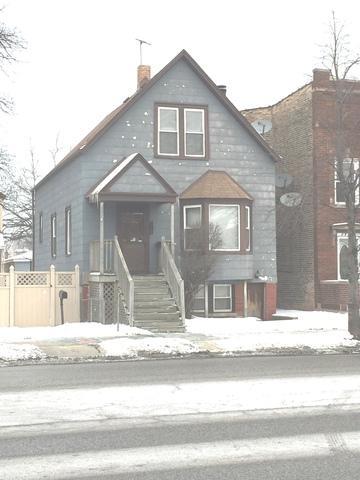 2908 W Addison Street, Chicago, IL 60618 (MLS #09865262) :: The Dena Furlow Team - Keller Williams Realty