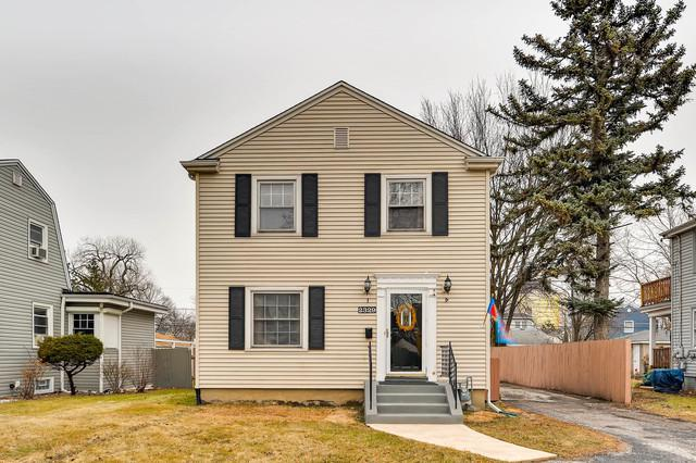 2329 S 12th Avenue, Broadview, IL 60155 (MLS #09865279) :: The Jacobs Group
