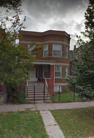 6223 S Campbell Avenue, Chicago, IL 60629 (MLS #09865305) :: Lewke Partners
