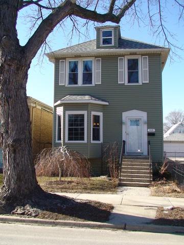 5432 N Central Avenue, Chicago, IL 60630 (MLS #09865315) :: Lewke Partners