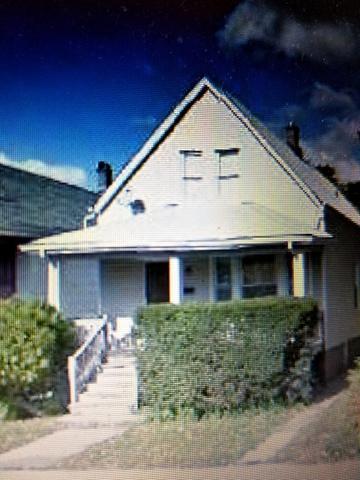 1464 W 73rd Street, Chicago, IL 60636 (MLS #09865330) :: The Dena Furlow Team - Keller Williams Realty