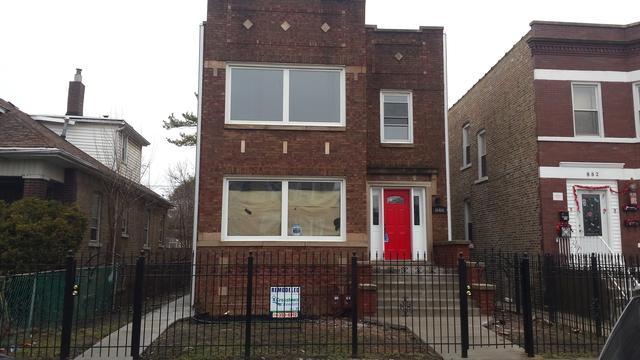 Chicago, IL 60619 :: Lewke Partners