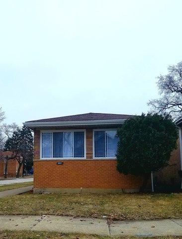 8801 S Union Avenue, Chicago, IL 60620 (MLS #09865452) :: Lewke Partners