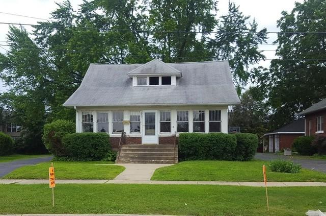 343 Center Avenue, Wheeling, IL 60090 (MLS #09865455) :: The Dena Furlow Team - Keller Williams Realty