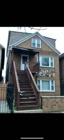 2945 S Parnell Avenue, Chicago, IL 60616 (MLS #09865478) :: The Dena Furlow Team - Keller Williams Realty