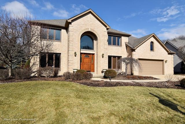 1109 Thoroughbred Circle, St. Charles, IL 60174 (MLS #09865488) :: The Dena Furlow Team - Keller Williams Realty