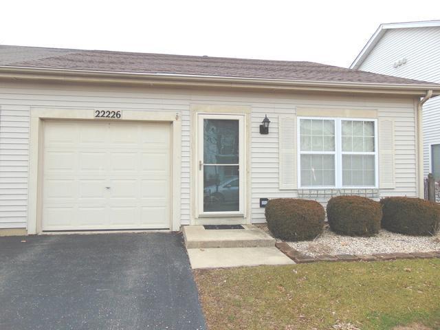 22226 W Niagara Trail, Plainfield, IL 60544 (MLS #09865491) :: The Dena Furlow Team - Keller Williams Realty