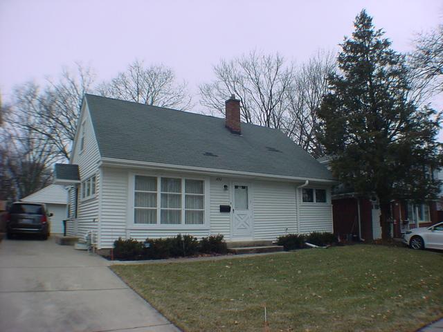 642 S Chestnut Avenue, Arlington Heights, IL 60005 (MLS #09865499) :: The Dena Furlow Team - Keller Williams Realty