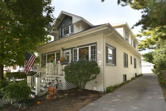 214 S Dunton Avenue, Arlington Heights, IL 60005 (MLS #09865503) :: The Jacobs Group