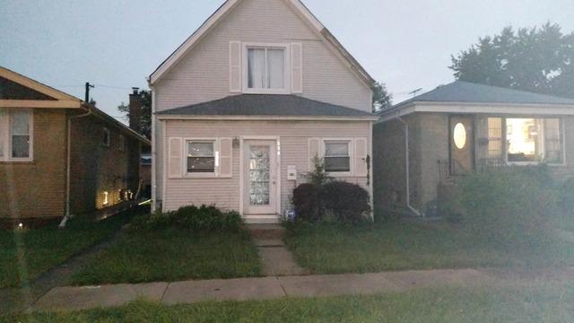 134 Englewood Avenue, Bellwood, IL 60104 (MLS #09865523) :: The Dena Furlow Team - Keller Williams Realty