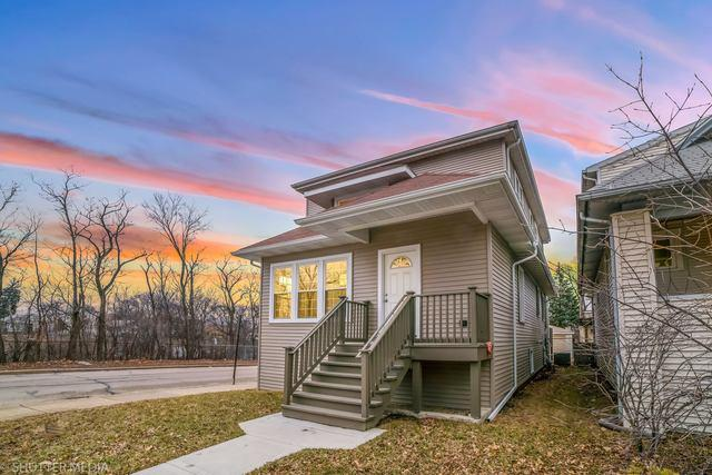 1000 S Highland Avenue, Oak Park, IL 60304 (MLS #09865583) :: Lewke Partners
