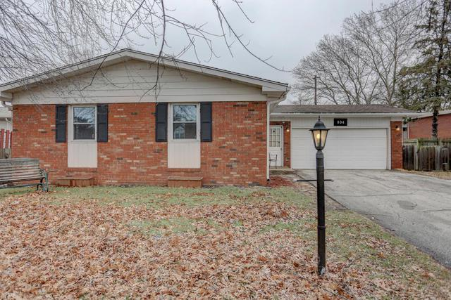 804 Holiday Drive, Champaign, IL 61821 (MLS #09865596) :: Littlefield Group