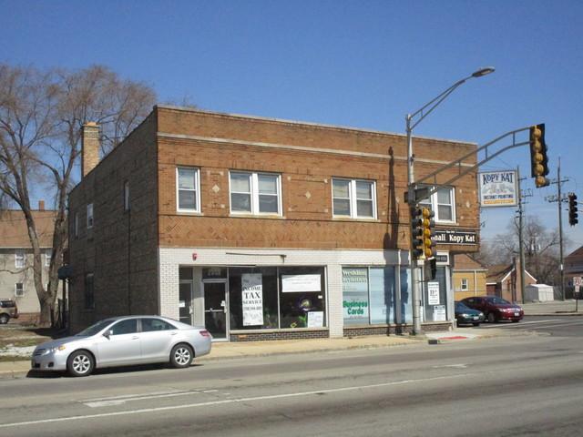 2501 St. Charles Road, Bellwood, IL 60104 (MLS #09865653) :: The Dena Furlow Team - Keller Williams Realty