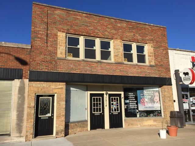 7516 North Avenue, Elmwood Park, IL 60707 (MLS #09865654) :: The Dena Furlow Team - Keller Williams Realty