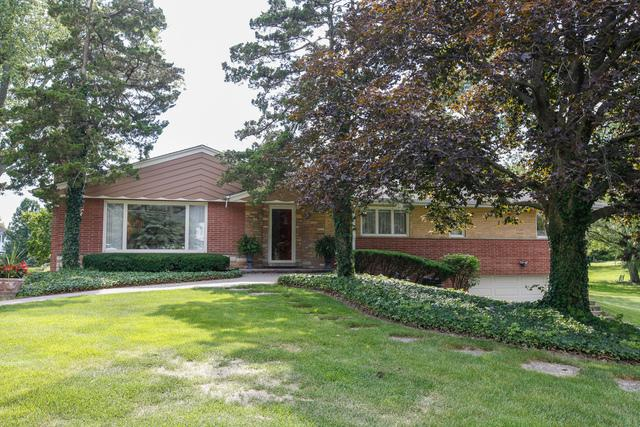 13140 S 86th Avenue, Palos Park, IL 60464 (MLS #09865707) :: The Dena Furlow Team - Keller Williams Realty
