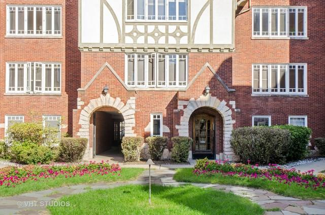 2450 W Estes Avenue #1, Chicago, IL 60645 (MLS #09865711) :: The Dena Furlow Team - Keller Williams Realty