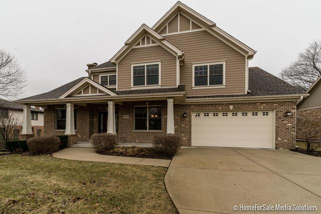 1571 W Grove Street, Addison, IL 60101 (MLS #09865723) :: Ani Real Estate