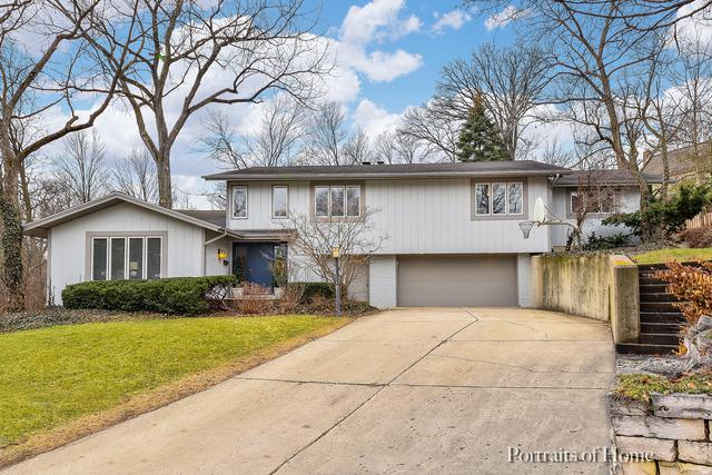 630 Carolyn Drive, Glen Ellyn, IL 60137 (MLS #09865724) :: Ani Real Estate