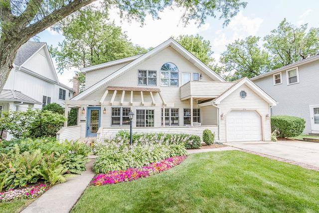 324 Ruby Street, Clarendon Hills, IL 60514 (MLS #09865726) :: Ani Real Estate