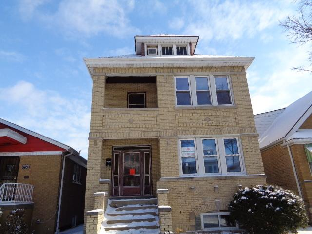 4753 S Tripp Avenue, Chicago, IL 60632 (MLS #09865731) :: The Jacobs Group