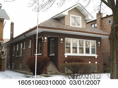 6 Le Moyne Parkway, Oak Park, IL 60302 (MLS #09865732) :: The Dena Furlow Team - Keller Williams Realty