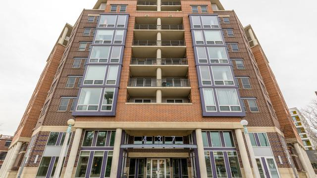 437 W Division Street #307, Chicago, IL 60610 (MLS #09865763) :: Ani Real Estate