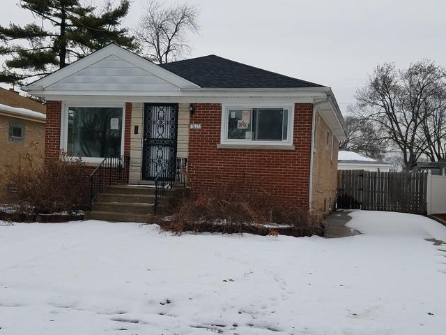 3115 Wilcox Avenue, Bellwood, IL 60104 (MLS #09865863) :: Littlefield Group