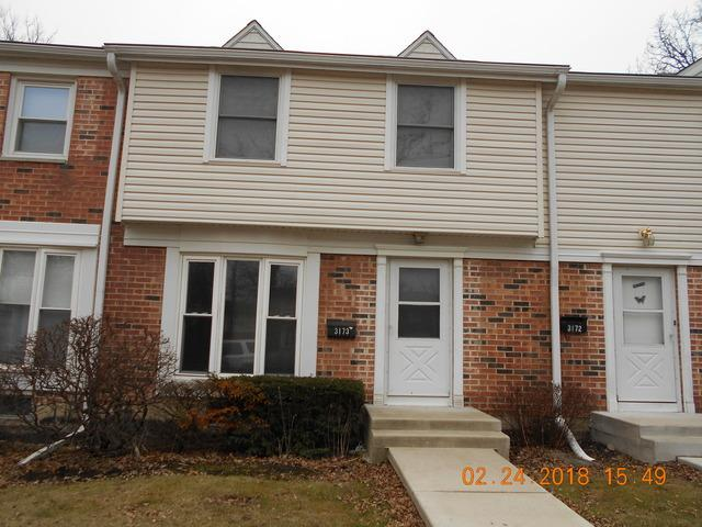 3173 Norwood Court, Streamwood, IL 60107 (MLS #09865865) :: Littlefield Group