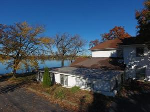 16 Pistakee Lake Road, Fox Lake, IL 60020 (MLS #09866631) :: The Jacobs Group