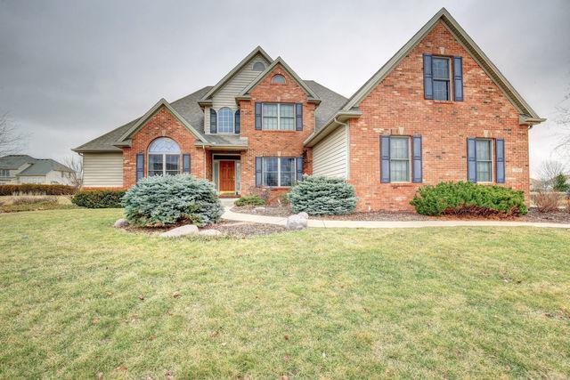 1904 Mullikin Drive, Champaign, IL 61822 (MLS #09866773) :: Ryan Dallas Real Estate