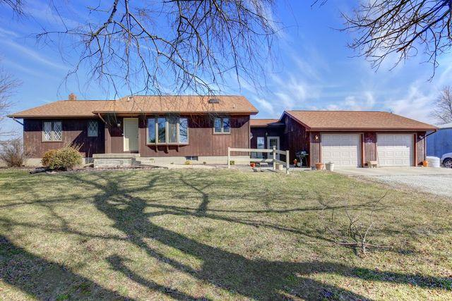 227 N 600 East Road, HAMMOND, IL 61929 (MLS #09866789) :: Littlefield Group