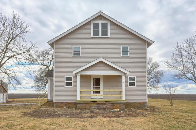 927 E 3000 N Road, DEWEY, IL 61840 (MLS #09866976) :: The Jacobs Group