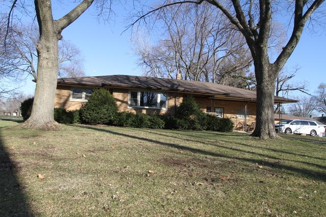 208 N Lincoln Street, Elwood, IL 60421 (MLS #09867028) :: Domain Realty