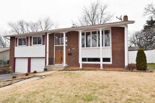 6032 Ridgeway Drive, Woodridge, IL 60517 (MLS #09867672) :: The Jacobs Group