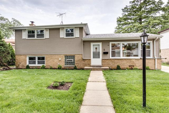 113 Windsor Drive, Des Plaines, IL 60018 (MLS #09868136) :: The Jacobs Group