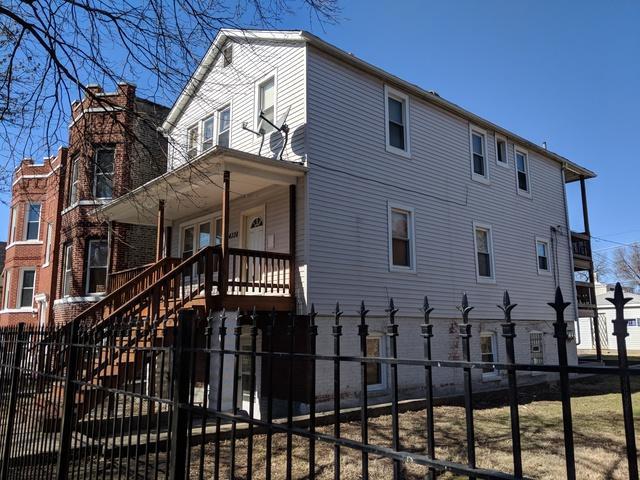4336 W Shakespeare Avenue, Chicago, IL 60639 (MLS #09868142) :: Littlefield Group