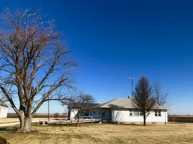 882 E 1100 North Road, Onarga, IL 60955 (MLS #09868144) :: The Jacobs Group