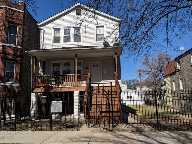 4334-36 W Shakespeare Avenue, Chicago, IL 60639 (MLS #09868149) :: Littlefield Group