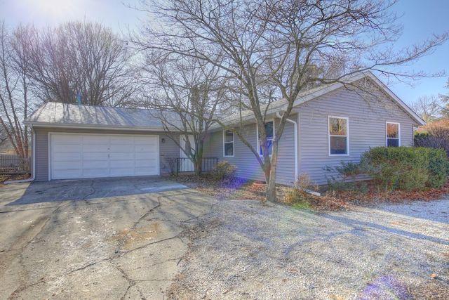 401 E Florida Avenue, Urbana, IL 61801 (MLS #09868165) :: Ryan Dallas Real Estate
