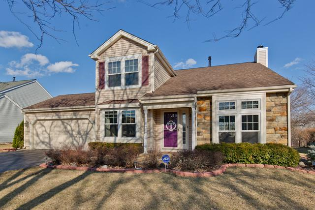 1089 Stanton Road, Lake Zurich, IL 60047 (MLS #09868389) :: The Jacobs Group