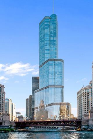 401 N Wabash Avenue P-074, Chicago, IL 60611 (MLS #09868541) :: Domain Realty