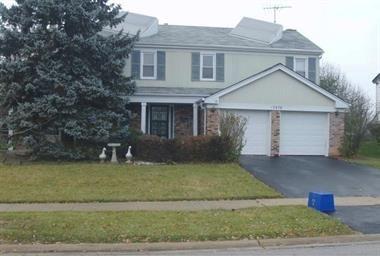 17608 Stonebridge Drive, Hazel Crest, IL 60429 (MLS #09868836) :: The Jacobs Group