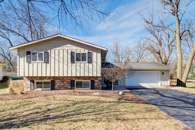 440 Meridian Street, Lakewood, IL 60014 (MLS #09869096) :: The Jacobs Group