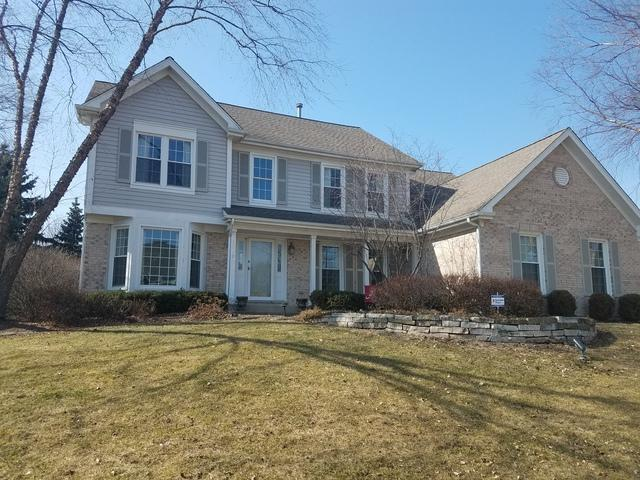 1360 Galway Drive, Cary, IL 60013 (MLS #09869272) :: The Jacobs Group